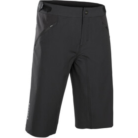 ION Traze AMP Bike Shorts Long Herren black